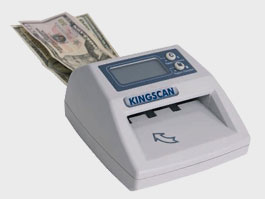 KINGSCAN SD380